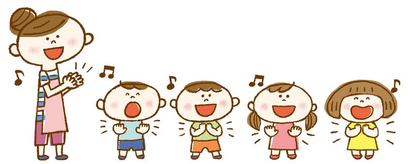 Rhythm play