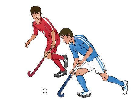 Field Hockey 3