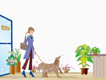 Women _ Shopping 03