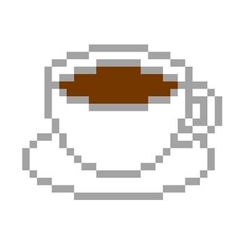 커피 찻잔