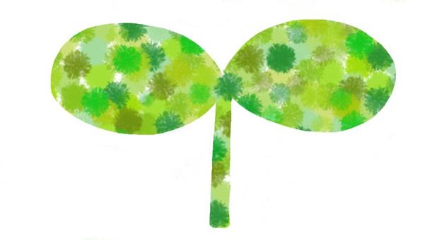 Lid foliage