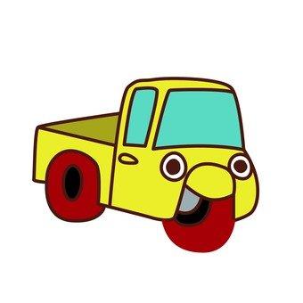 Auto three wheel
