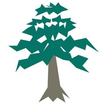 Sharp tree