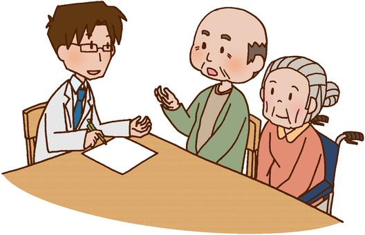 【Medical】 Muntela / explanation of disease / consultation