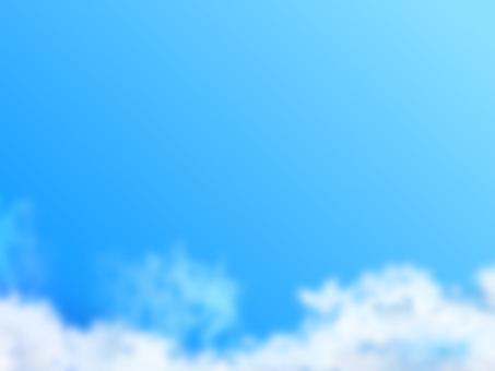 雲和藍天04