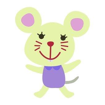 Children's mouse