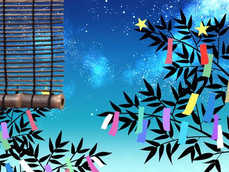 Tanabata night 1