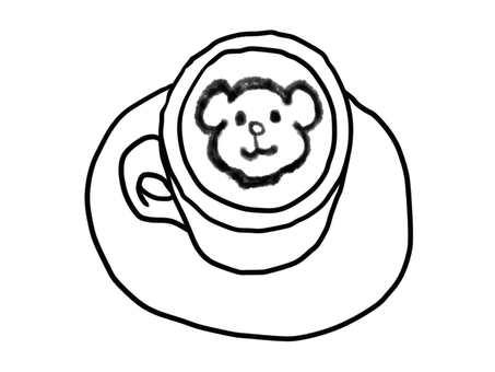 Machiart Bear