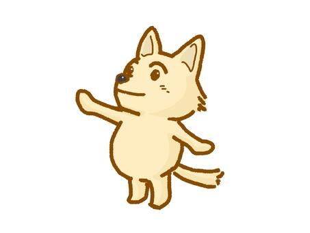 Dog-kun 01