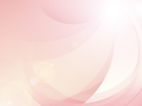 분홍색 (분홍색) 빛의 원형 2+ 역광