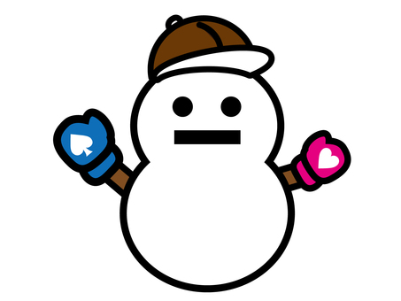 Snowman (Orthodox)