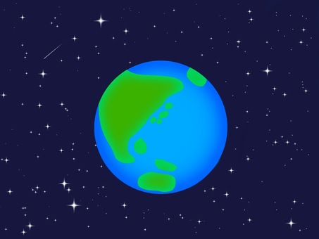 Earth 【Star Verified】
