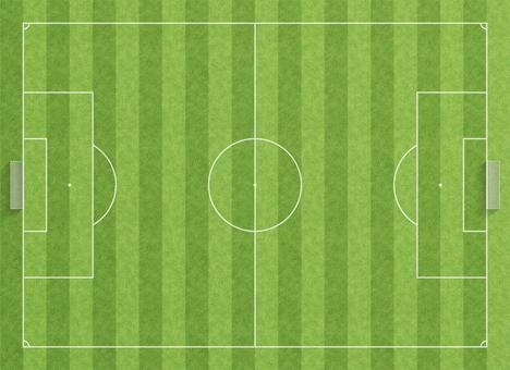 Soccer court 9
