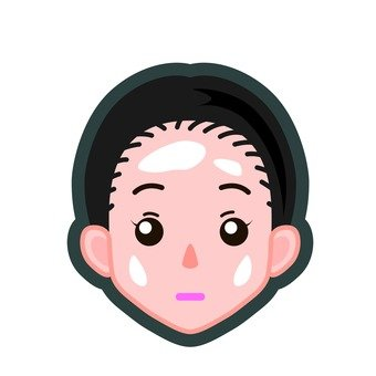 Skin trouble 1