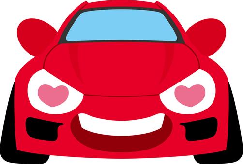 Car sports car lover