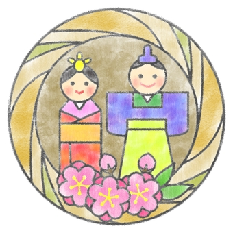 Flower 3 (hand-drawn style)