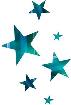 Star Illustration B