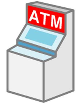ATM-01 (left direction)