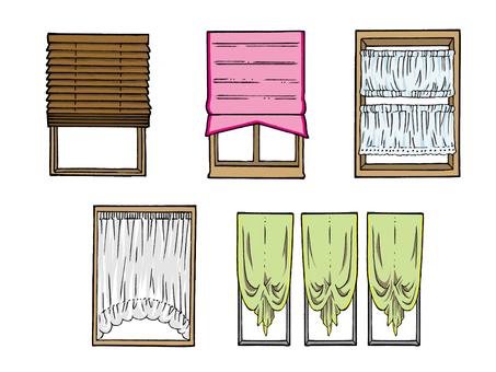Various windows 2