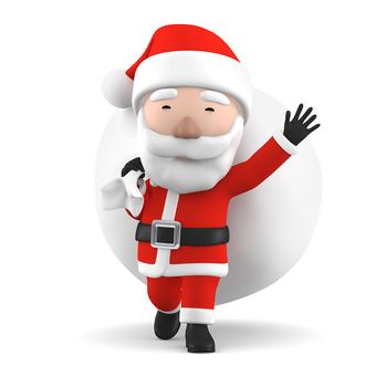 Santa Claus 08