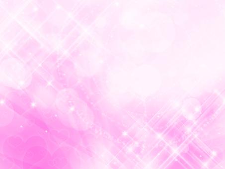 Heart's love love Pin 1 / Background