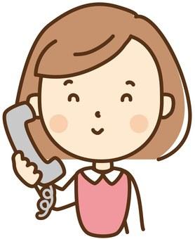 Female (phone)