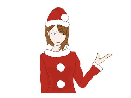 Women (Christmas)