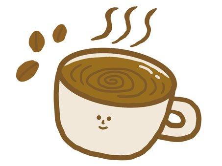 Coffee-kun