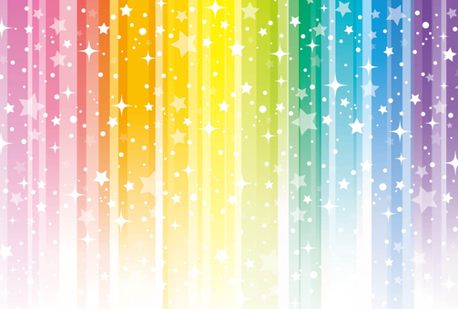 Rainbow-colored background 03