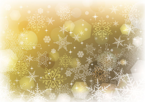 Winter material Christmas 252