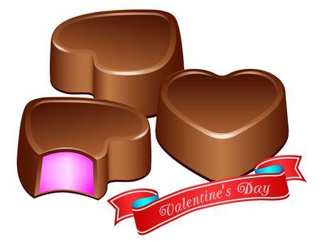 Valentine (Chocolate 01)