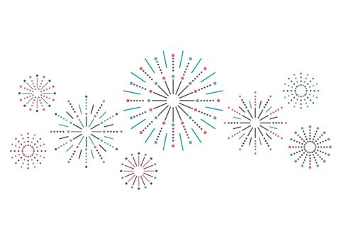 Fireworks simple