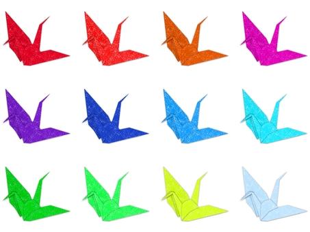 Cranes crane change pattern (2092)