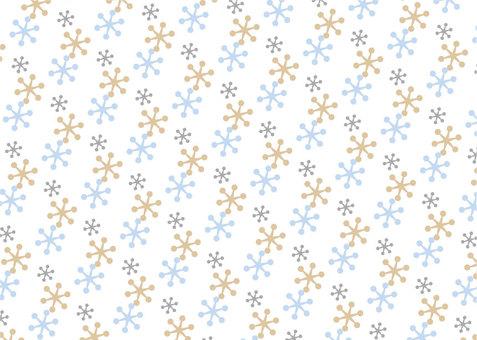 Asterisk background (light blue)