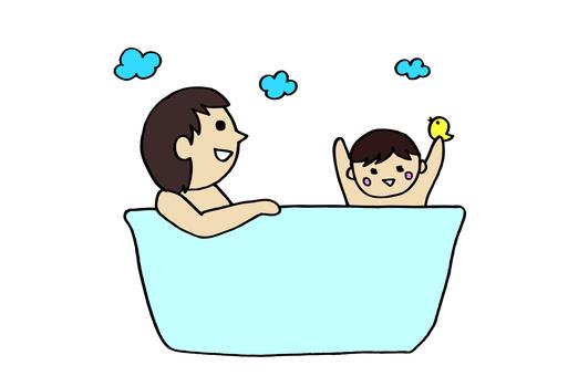Bath family