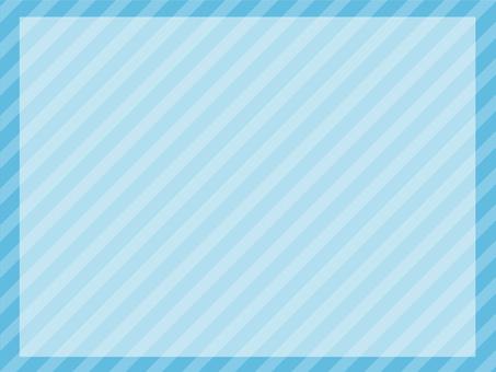 <Background 03> light blue stripes