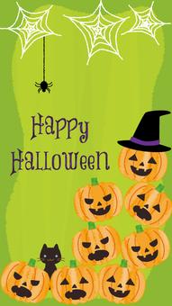 Halloween wallpaper 1
