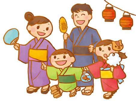 A_ Family _ Summer Festival