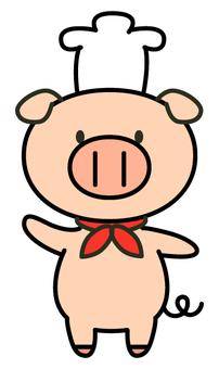 豬肉廚師2