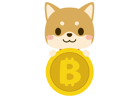 Animals. Inu virtual currency 6