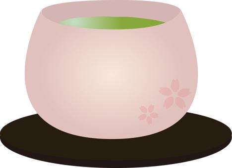 Japanese tea 03
