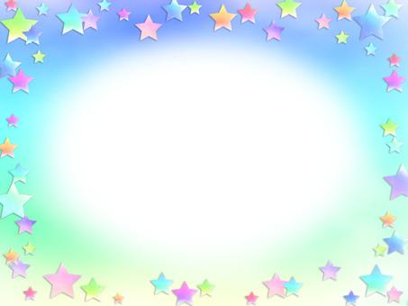 Star frame 7