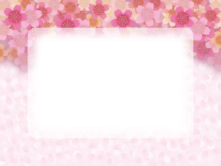 背景 - 櫻花80