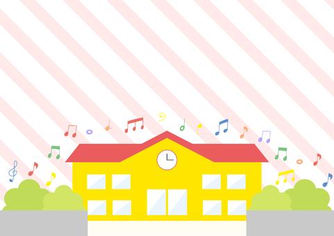 유치원 노래 음표