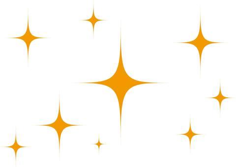 Star, ☆ 2