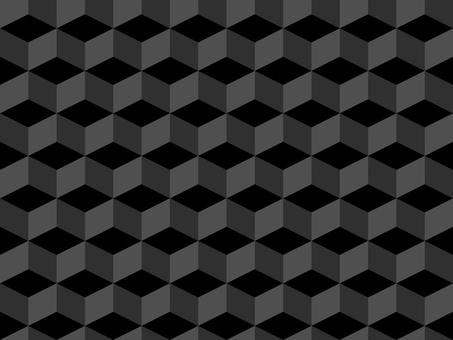 블랙 박스 패턴