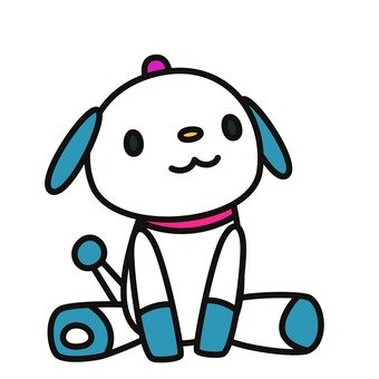 Robot Dog 2