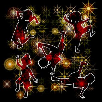 舞蹈(cs 2↓)
