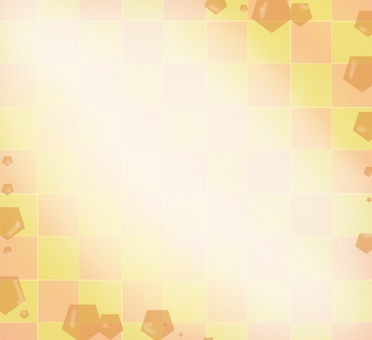 Japanese pattern background checkered