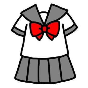 Sailor suit D
